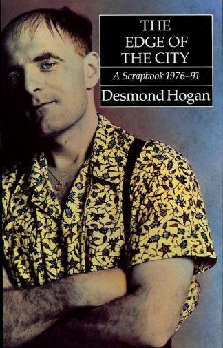 Desmond Hogan The Lilliput Press border=