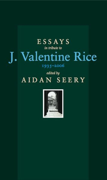tribute essays Essays steve hamilton contributes to tribute to edgar allan poe steve's essay on the grand master of mystery and horror, edgar allan poe, is published in a tribute book edited by michael connelly.