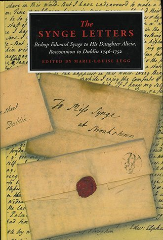 write a letter the synge letters bishop edward synge to his 1746