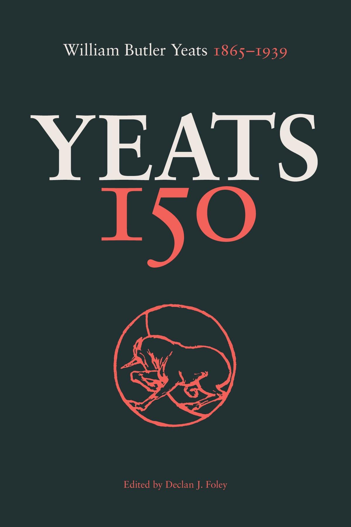 yeats 150 the lilliput press