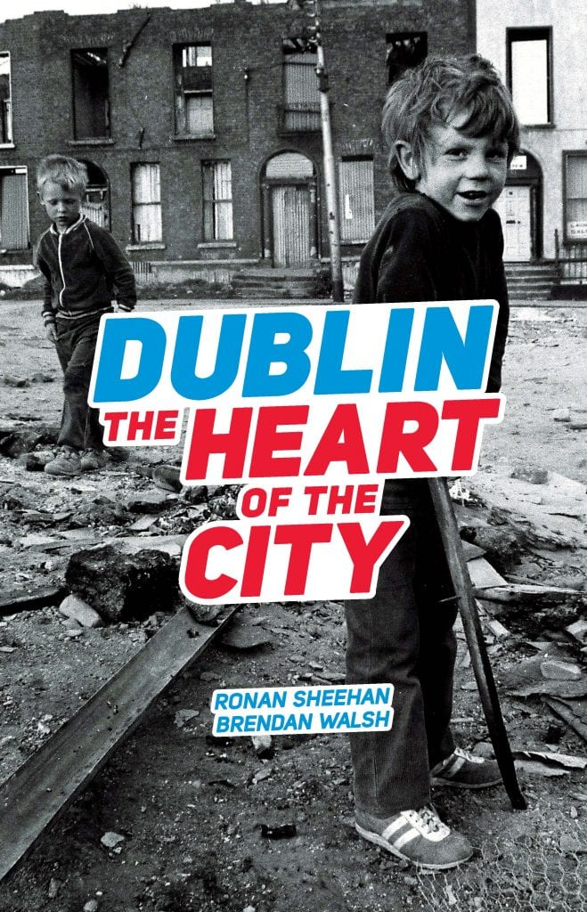 cover heart of the city