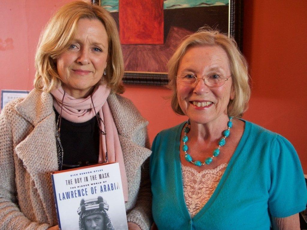 Ann & Valerie Kilcoyne