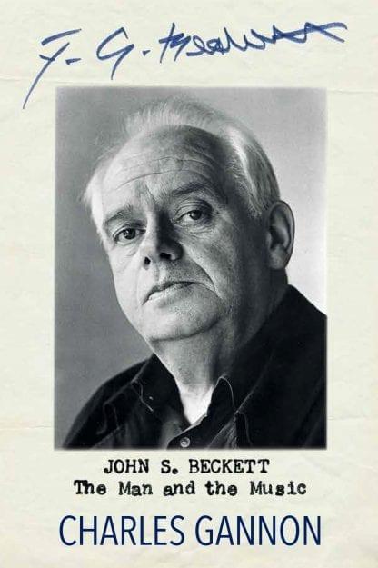 John S Beckett cover