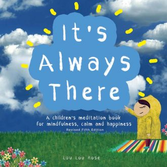It's Always THere_Cover